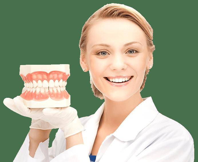 Ideal Dent Stomatolog